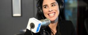 sarah silverman media