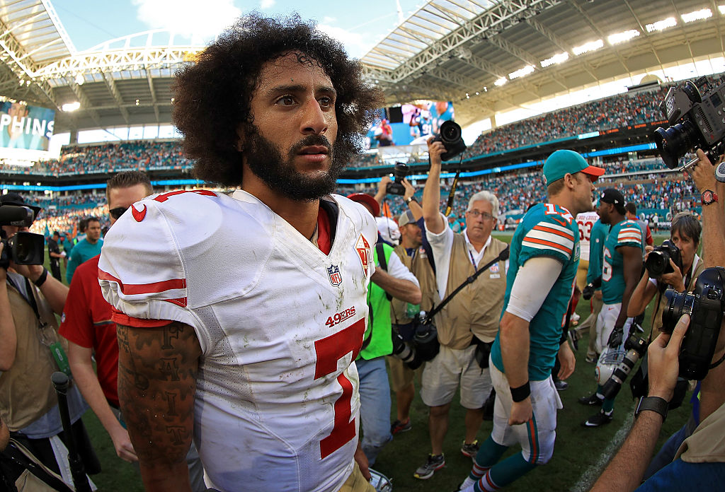 Colin Kaepernick Prevented from Working Out with Seattle Seahawks