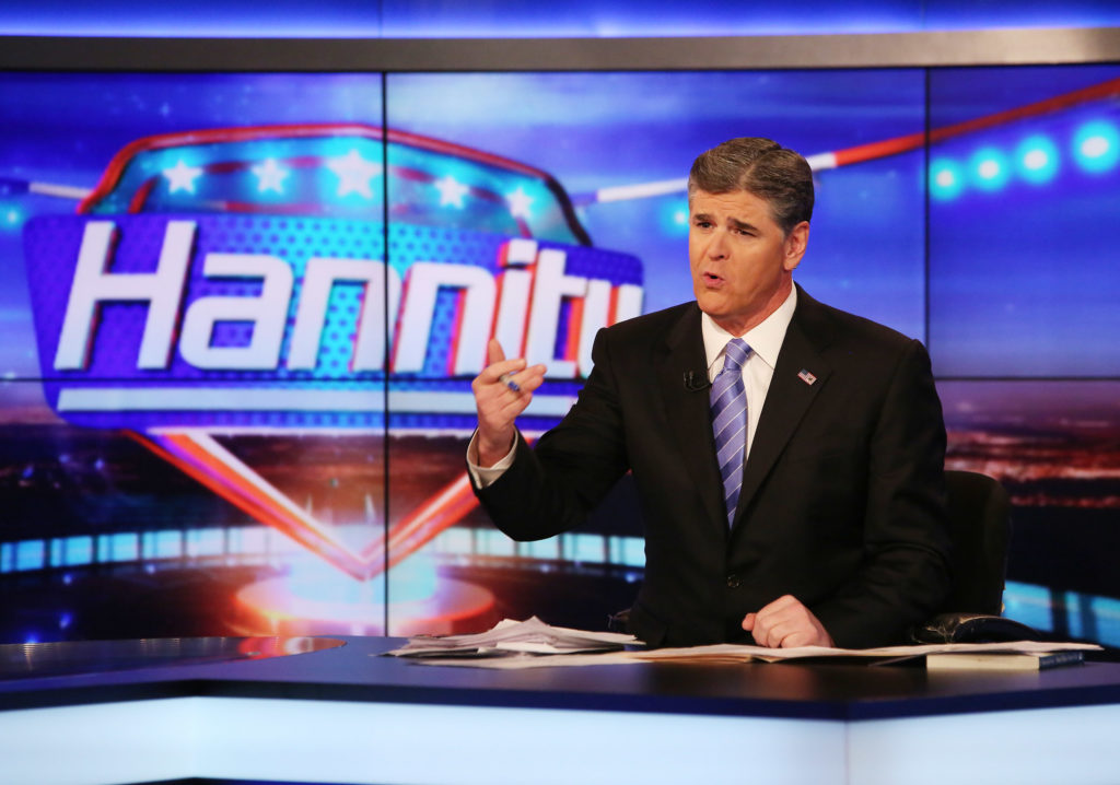 Hannity CNN Ratings Dominance Continues Week After Week
