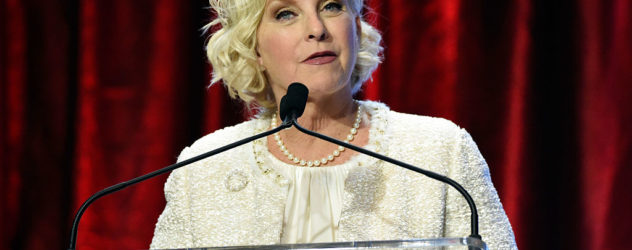 cindy mccain senate