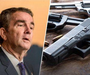 Virginia Gun Owners
