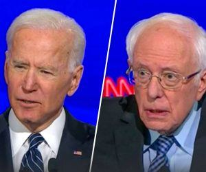 Biden Not Out Yet, Holds Hefty Lead in South Carolina Polls