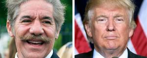 Geraldo Rivera Trump
