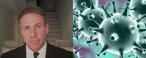 Chris Cuomo Coronavirus