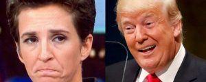 Maddow Trump
