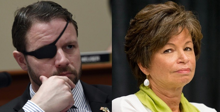 Rep. Crenshaw Blasts Obama Senior Adviser For 'Vitriol' Making 'Americans Feel Awful' During Coronavirus Crisis