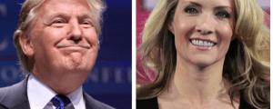 Trump Dana Perino
