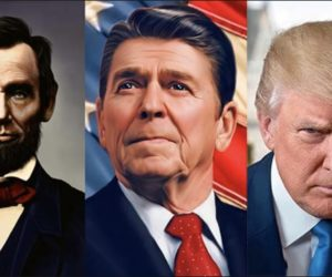 most influential americans
