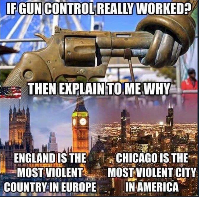 does gun control work
