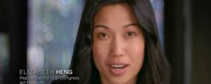 Facebook censors Republican ad