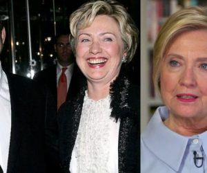 Hillary Clinton Weinstein