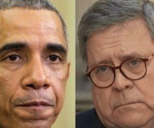 Obama Barr