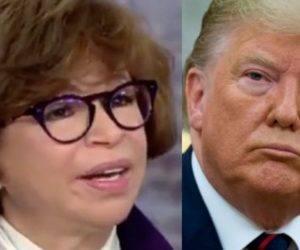Valerie Jarrett Trump
