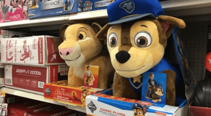 'Paw Patrol' receives criticism for 'good cops' messages