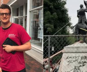 Antifa Andrew Jackson