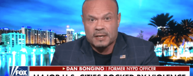 Dan Bongino Slams Democrat Mayors Trump And Coronavirus For July 4th Violence