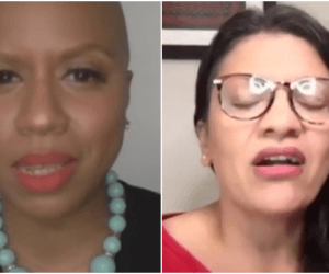 Tlaib, Pressley Introduce Bill From Group That Wants To 'Abandon' Police And Prisons