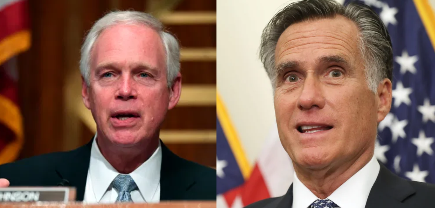 GOP Senate Source Claims Mitt Romney Leading Effort To Stop Subpoena Of Comey And Brennan
