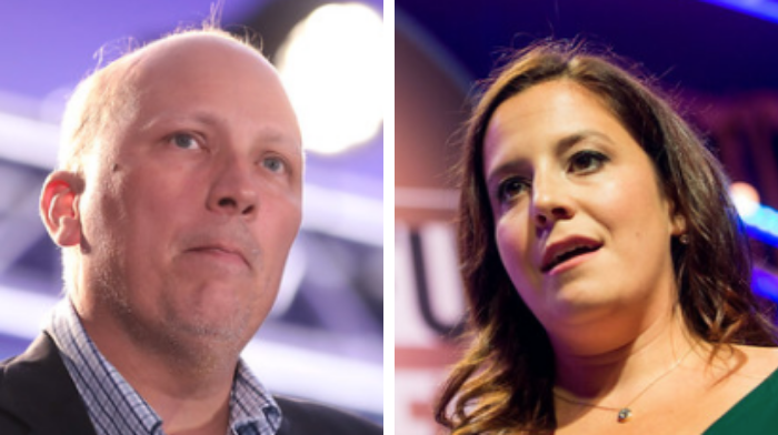 Chip Roy Won't Rule Out Running Against Stefanik For GOP House Conference Seat: She 'Should Have An Opponent'