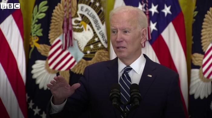 Over 120 Retired Generals, Admirals Challenge Integrity Of 2020 Election, Question Biden's Mental Fitness