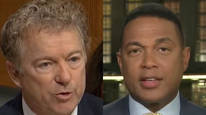 Don Lemon Whines About Rand Paul's 'Misinformation' – 'You Look Like An Idiot'
