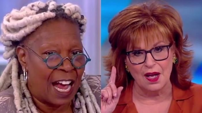 'The View' Cohosts Demand ID Be Required To Use Social Media – 'A Terrific Idea'