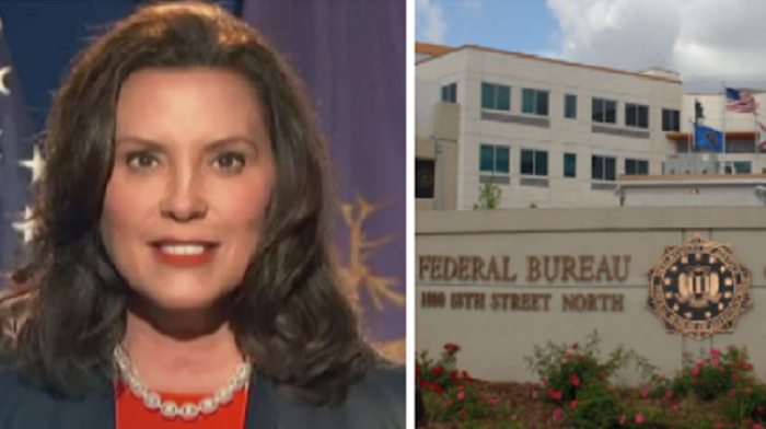 Report: FBI Played 'Far Larger Role' In Alleged Plot To Kidnap Governor Gretchen Whitmer
