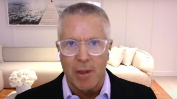 MSNBC's Donny Deutsch on Vaccine Skeptics: 'You're Killing Yourself, You're Killing Other People'