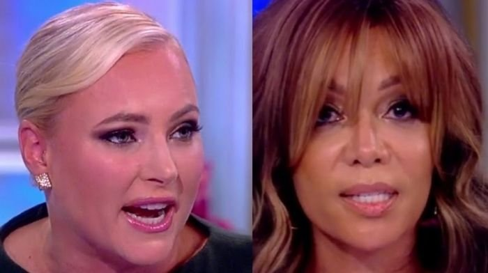 'The View' goes off the rails as hosts fight for the Second Amendment: 'Designed to protect slavery'