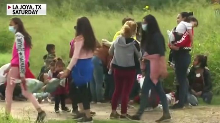 Texas Judge Demands Biden Admin Stop Releasing 'COVID Infected' Illegal Immigrants Into Community