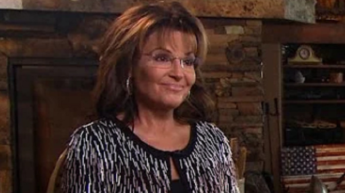Sarah Palin for the Senate?  She says, 'If God wants me to,' she will challenge Murkowski for a seat in the Alaska Senate