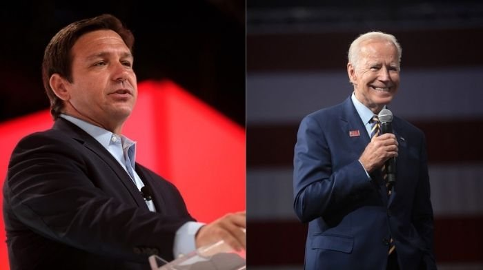 DeSantis May Buy COVID Antibody Treatment Directly From Manufacturer, Will Bypass Fed. Gov't