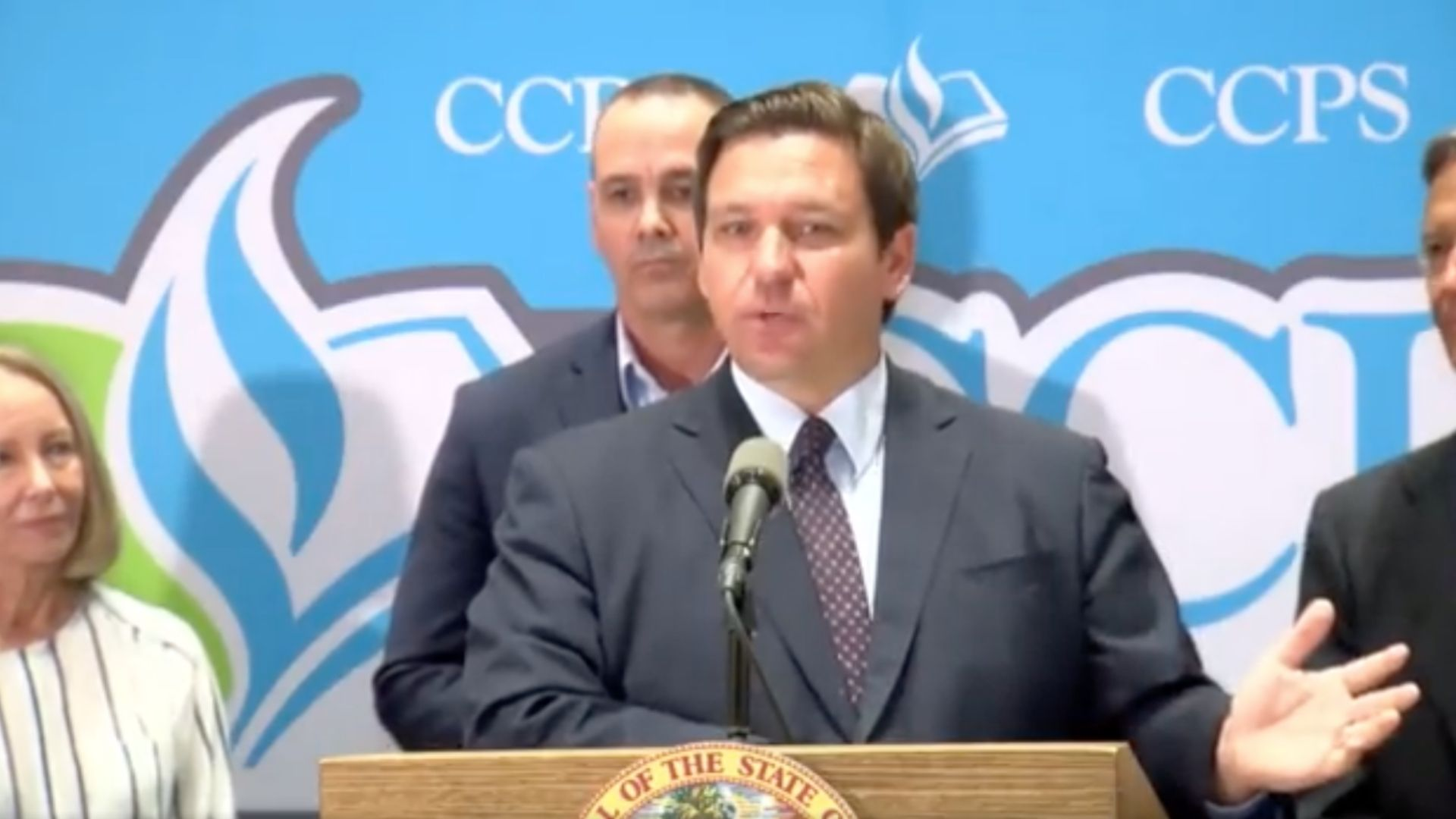 DeSantis Calls Inflation 'An Invisible Tax On The American People'